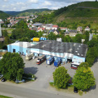 Produktionshalle Monzingen Foto I0396