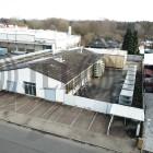 Lagerhalle Mainhausen foto I0397
