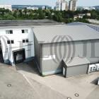 Lagerhalle Maintal - Bischofsheim foto I0398