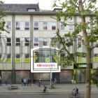 Wohn- und Geschäftshaus Göttingen Foto I0421