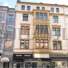 Wohn- und Geschäftshaus Bielefeld Foto I0420