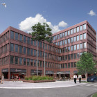Büroimmobilie Bremen Foto I0427