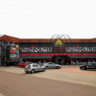 Fachmarktzentrum  Foto i1134