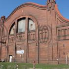 Industriepark Dessau-Roßlau Foto i1233