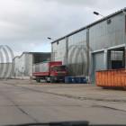 Industriepark Arneburg Foto i1229
