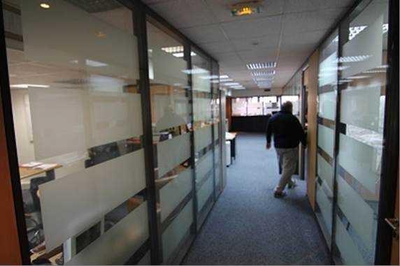 Bureaux à louer les bureaux de la colline ile de france st