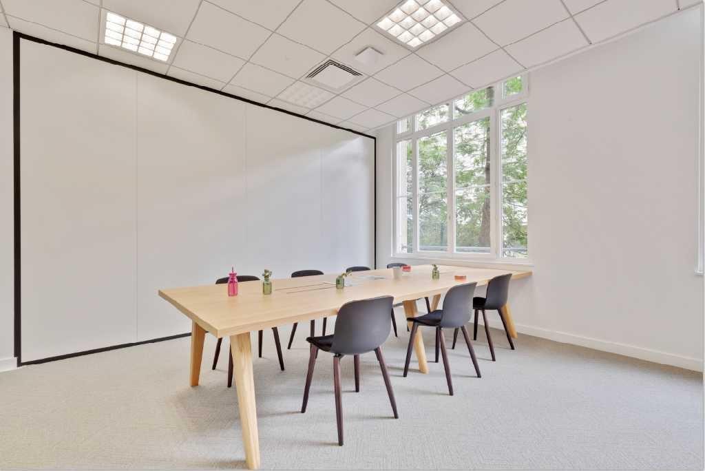 Location de bureaux en coworking à paris