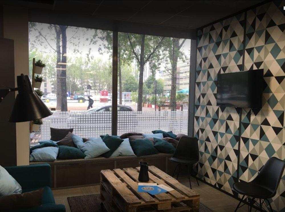La franchise au bureau ouvre un nouveau restaurant en bretagne