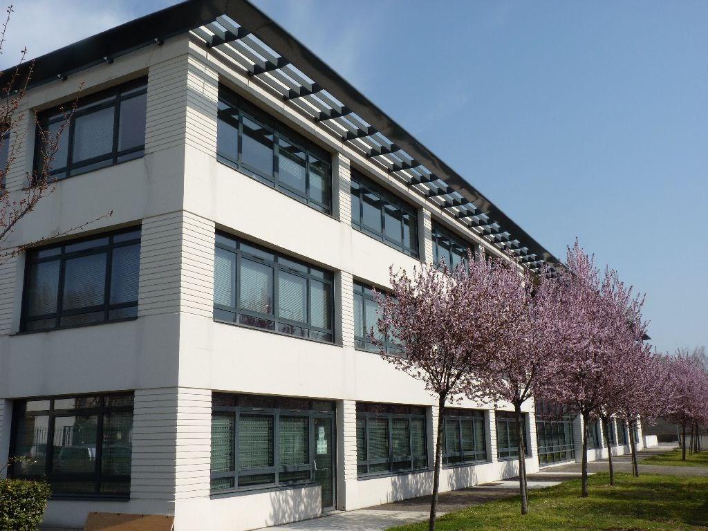 Bureaux à louer les bureaux de gerland rhône alpes lyon