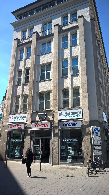 db027a5edd Ladenflächen mieten in Hannover: Täglich aktuelle Ladenlokale