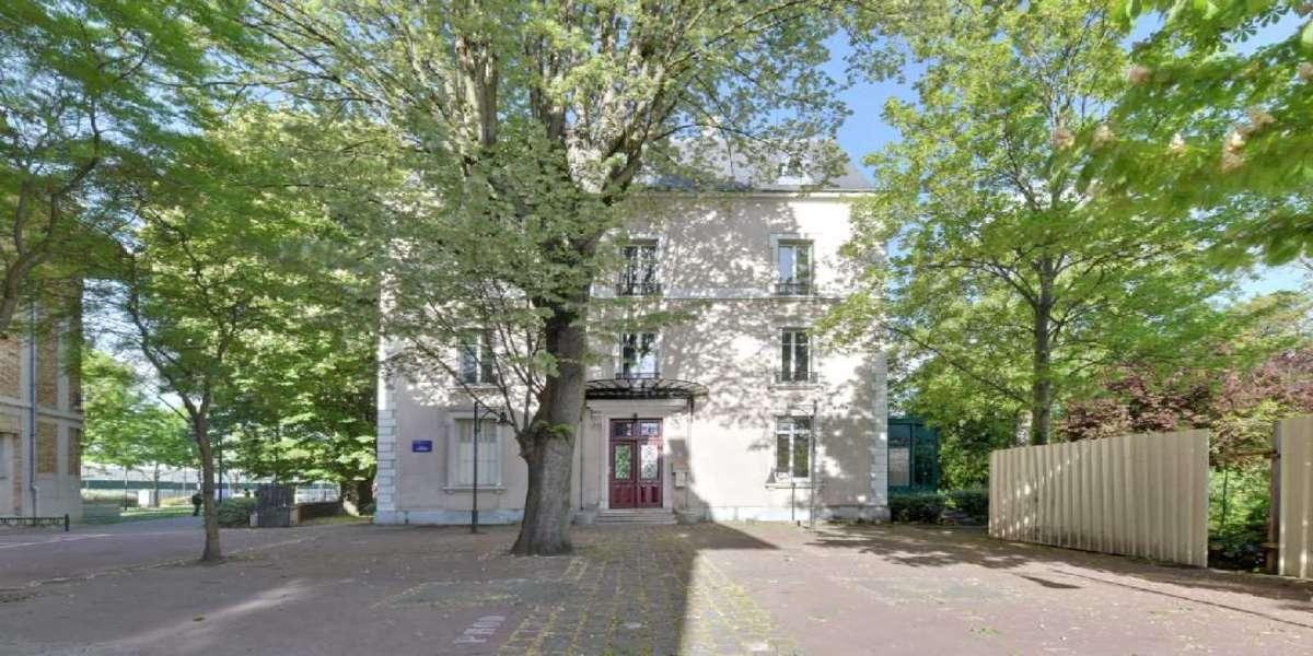 bureaux à louer - PARC DES PORTES DE PARIS - BAT. 113 93300 Ile-de-France AUBERVILLIERS (60183 ...