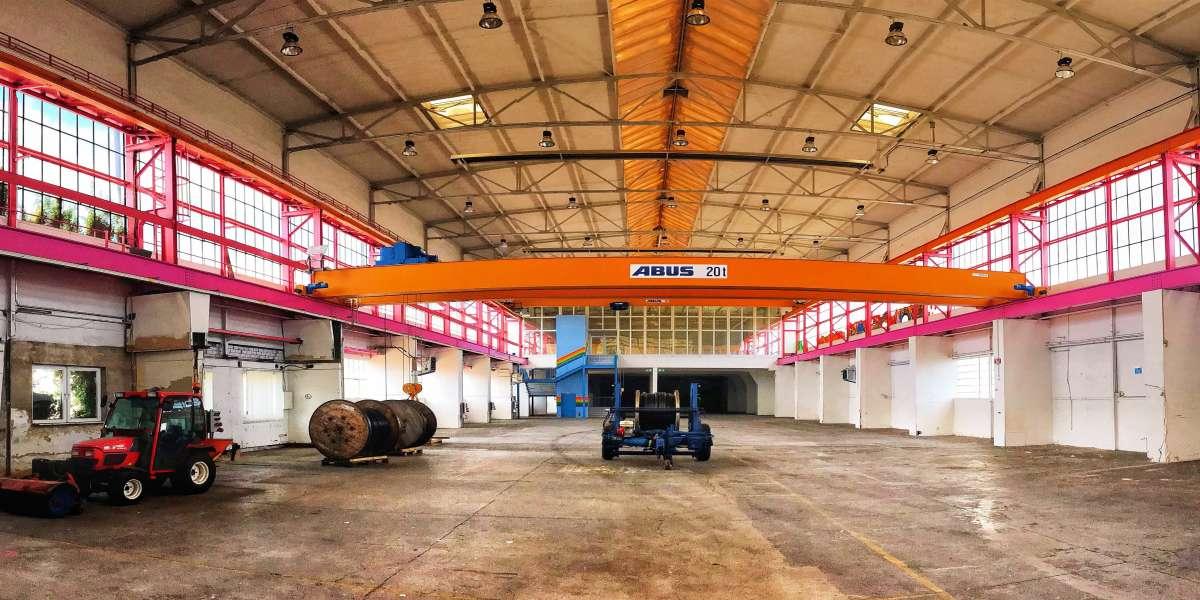Hallen zur Miete, Hannover Wülfel H0617 | JLL
