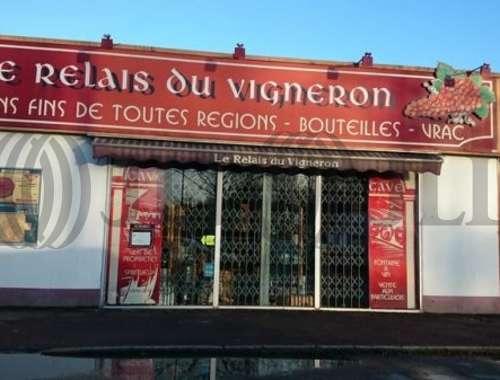 Bureaux Rennes, 35000 -  - 3532976