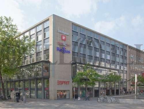Büros Hannover, 30159 - Büro auf Zeit - Hannover - C0017 - 1347196