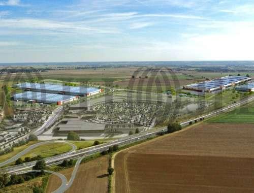 Activités/entrepôt St mard, 77230 - PA DE LA GOÊLE - 1259339