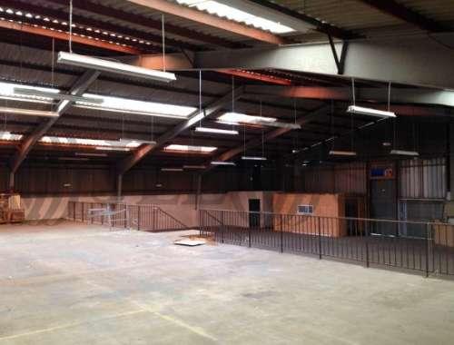 Activités/entrepôt Lorient, 56100 - undefined - 1342877