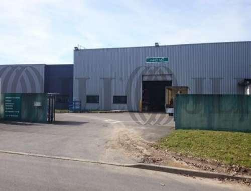 Activités/entrepôt St jacques de la lande, 35136 - undefined - 3685800