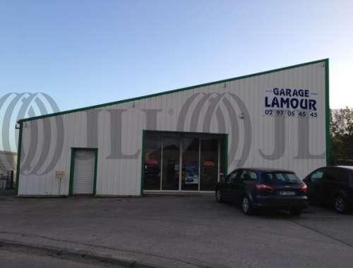Activités/entrepôt Lorient, 56100 - undefined - 551366