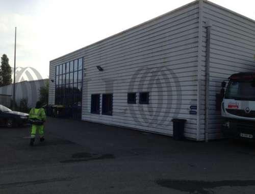 Activités/entrepôt Lorient, 56100 - undefined - 6026012