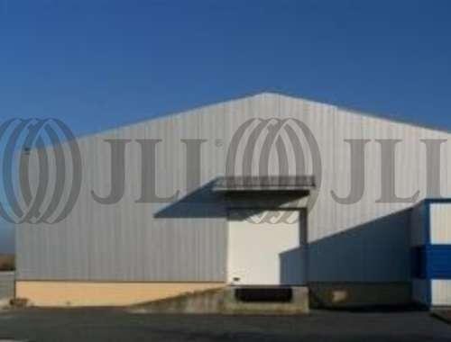 Activités/entrepôt Garcelles secqueville, 14540 - undefined - 1467454
