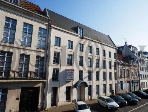 Bureaux Lille, 59000 -  - 5183747