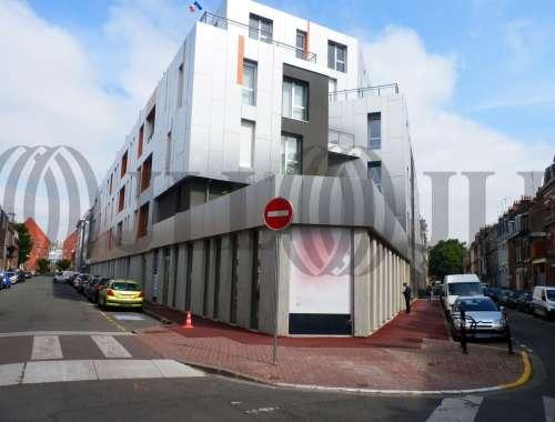 Bureaux Lille, 59000 -  - 500486