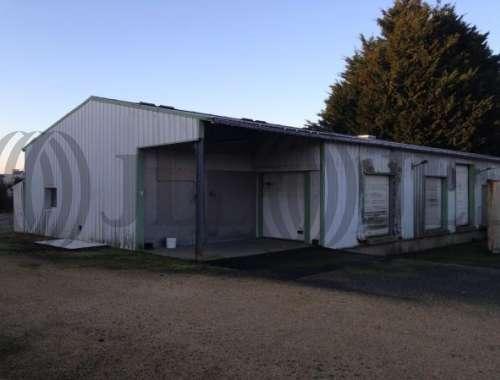 Activités/entrepôt Lorient, 56100 - undefined - 5726946