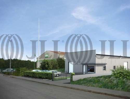 Activités/entrepôt Reims, 51100 - RUE MARIE-LOUISE BURGER - 488624