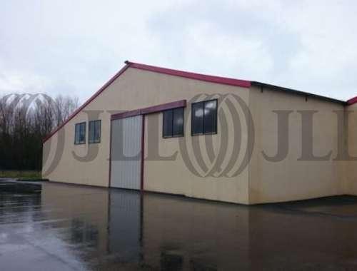 Activités/entrepôt St armel, 35230 - undefined - 3795315