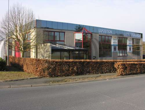 Activités/entrepôt Taissy, 51500 - 2 RUE DENIS PAPIN - 488610