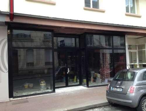 Bureaux Lorient, 56100 -  - 545819