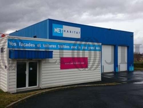 Activités/entrepôt Rennes, 35000 - undefined - 3532977