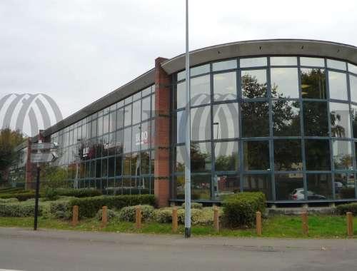 Bureaux Villeneuve d ascq, 59650 - CITY PARC  - 547439
