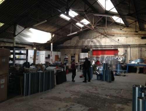 Activités/entrepôt Lorient, 56100 - undefined - 3524092