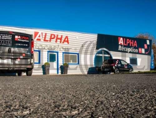 Activités/entrepôt Plerin, 22190 - PLERIN - 5704050