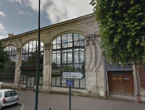 Bureaux Caen, 14000 -  - 1470008