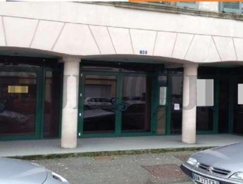Bureaux Lorient, 56100 -  - 545825