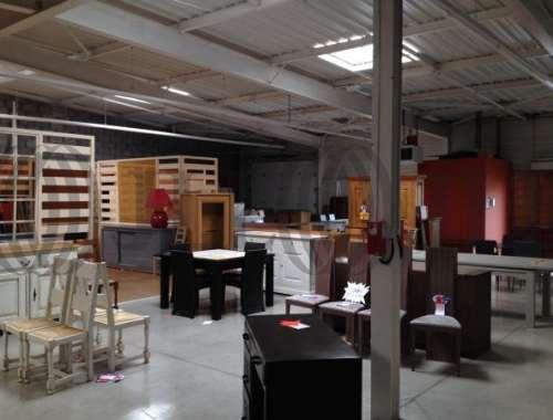 Bureaux St brieuc, 22000 - ZONE COMMERCIALE ST BRIEUC - 535403