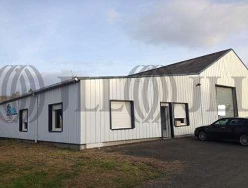 Activités/entrepôt Morieux, 22400 -  - 2233235
