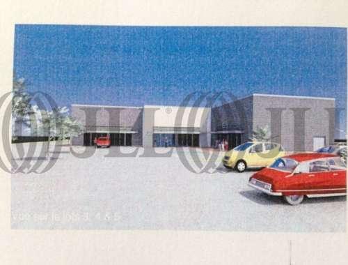 Bureaux Lorient, 56100 -  - 545797