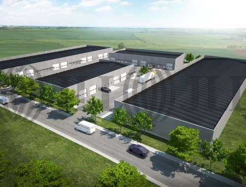 Activités/entrepôt Reims, 51100 - SITE MARVEL - 488734