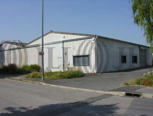 Activités/entrepôt Reims, 51100 - 5 RUE DU GÉNÉRAL MICHELER - 488588