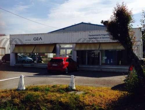 Activités/entrepôt Lorient, 56100 - undefined - 6646052