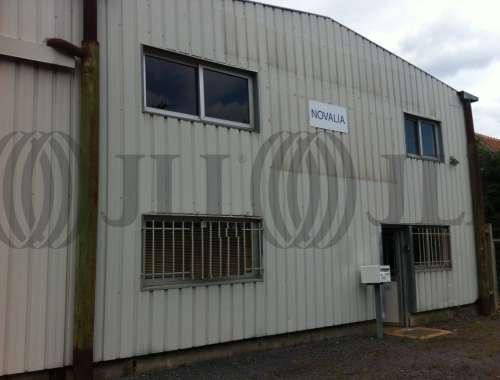 Activités/entrepôt Bieville beuville, 14112 - undefined - 1467438