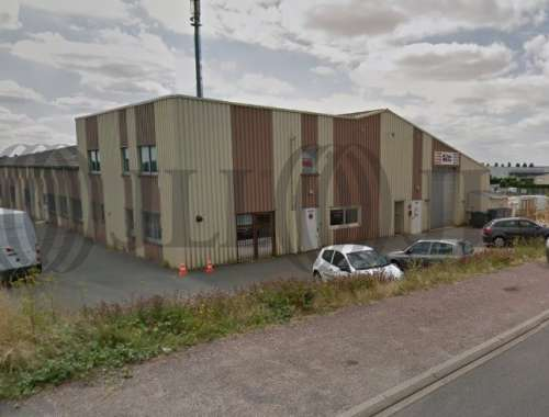 Activités/entrepôt Carpiquet, 14650 -  - 1470043