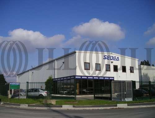 Activités/entrepôt Seclin, 59113 - undefined - 500333