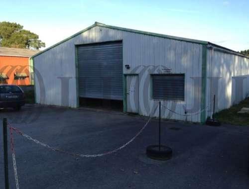 Activités/entrepôt Lorient, 56100 - undefined - 516583