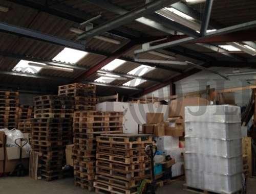 Activités/entrepôt Lorient, 56100 - undefined - 553798