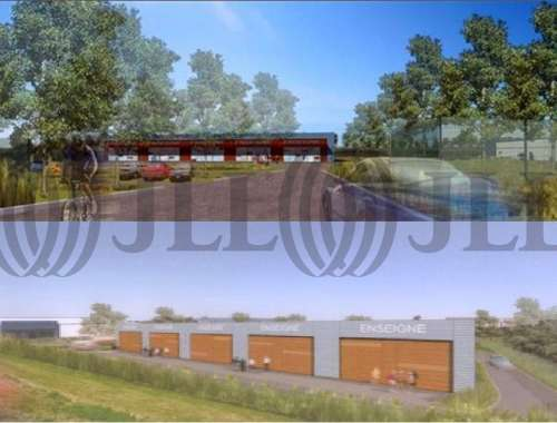 Activités/entrepôt Colombelles, 14460 -  - 1467550