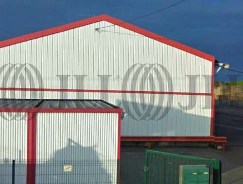 Activités/entrepôt Cagny, 14630 - undefined - 1469966